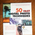 50 Fast Digital Photo Techniques Gregory Georges locationO7