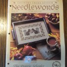 Counted Cross Stitch Needlewords Vol 6 No 3 Back Issue locationM10