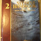 Southwestern Student Handbook Volume 2 Including Young Reader's Companion locationB22