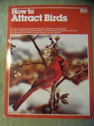 How To Attract Birds Ortho Books locationB22