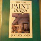 The New Paint Magic Jocasta Innes locationB22