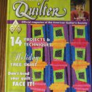 American Quilter Techniques Ideas Lifestyle Projects 2007 Back Issue locationM10