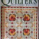 Quilter's Newsletter Magazine September 2000 No. 325 Back Issue locationM10