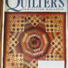 Quilter's Newsletter Magazine November 2000 No. 327 Back Issue locationM10