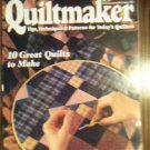 Quiltmaker Magazine No. 45 September/October 1995 Back Issue locationM10