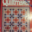 Quiltmaker Magazine No. 32 August 1993 Back Issue locationM10