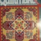 Quiltmaker Magazine No. 29 Early Winter 1992 Back Issue locationM10