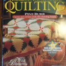 American Patchwork & Quilting December 1996 Vol. 4 No. 6 Issue 23 Back Issue locationM10