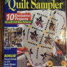 American Patchwork & Quilting Quilt Sampler 1997 Back Issue loc14