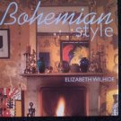 Bohemian Style Elizabeth Wilhide locationO7