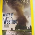 National Geographic September 2012 Volume 222 Number 3 Back Issue location32
