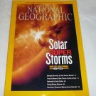 National Geographic June 2012 Volume 221 Number 6 Back Issue location32