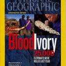 National Geographic October 2012 Volume 222 Number 4 Back Issue location32