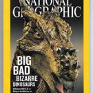 National Geographic December 2007 Volume 212 Number 6 Back Issue location32