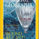 National Geographic September 1999 Volume 196 Number 3 Back Issue location32