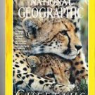 National Geographic December 1999 Volume 196 Number 6 Back Issue location32