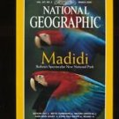 National Geographic March 2000 Volume 197 Number 3 Back Issue location32