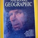National Geographic June 1998 Volume 193 Number 6 Back Issue location32
