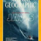 National Geographic November 1998 Volume 194 Number 5 Back Issue location32