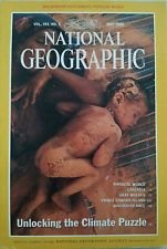 National Geographic May 1998 Volume 193 Number 5 Back Issue location32