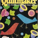 Quiltmaker Magazine May June 1997 No 55 Back Issue location32