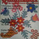 Quiltmaker Magazine November December 1998 No 64 Back Issue location32