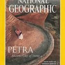 National Geographic With Pullout Poster December 1998 Volume 194 Number 6 Back Issue location32