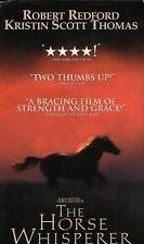 The Horse Whisperer Robert Redford Kristin Scott Thomas Family VHS Loc8