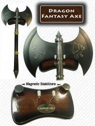 Dragon Fantasy 2007 Axe