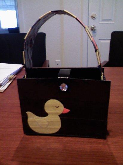 Ducky Diva