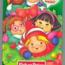 Fisher Price Little People Christmas Video vhs vol2 NEW