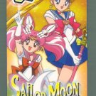 Sailor Moon - Hotaru's Secret Video - vhs -movie - NEW