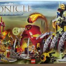 Lego 8759 Bionicle Battle of Metro Nui - NEW!