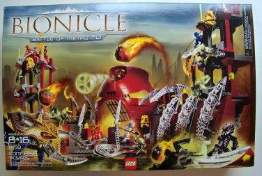 Lego 8759 Bionicle Battle of Metro Nui - NEW!