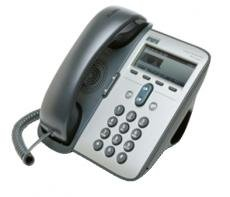 Cisco Systems CP-7912G-A= Unified IP VoIP Phone