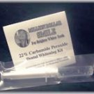 35% Carbamide Whitening Gel 3 mL (SINGLE)