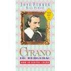 CYRANO De BERGERAC vhs Color Colorized JOSE FERRER *NEW*