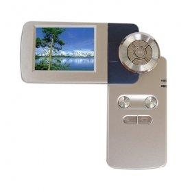 Vivikai DV-185 3.1MP CMOS / 2.5-inch TFT / 8X Zoom Digital Camcorder