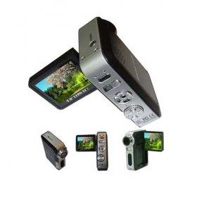 Vivikai DV-310 3.1MP CMOS / 2.0-inch TFT Digital Camcorder with MPEG4 / MP3 player