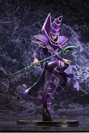 Dark Magician Duel with Destiny