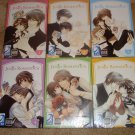 Junjo Romantica Complete set 1 Thru 12
