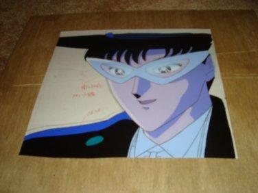 Sailor Moon Tuxedo (Kamen) Mask