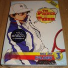The  Prince  of  Tennis  Box  Set   3  Uncut  Episodes