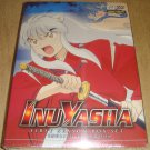 Inuyasha   First   Season   Box  Set  English  TV  Version