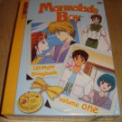 Marmalade  Boy  Ultimate Scrapbook  Volume  1