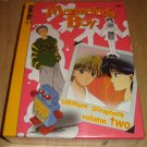 Marmalade  Boy  Ultimate  Scrapbook  Volume  2