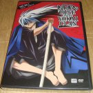 Nura:Rise of  the Yokai Clan DVD Set 1