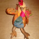 Beanie Baby Chinese Zodiac Rooster