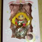 Bandai Sailor Moon Twinkle Dolly 3 Sailor Moon Star Locket
