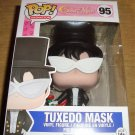 Funko Sailor Moon Tuxedo Mask w/Rose